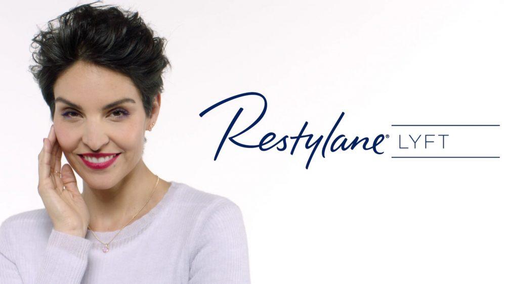 Restylane Lyft Clearwater FL